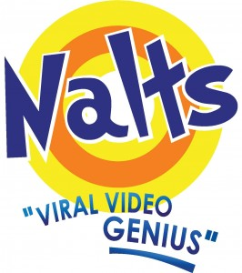 nalts viral video genius nice alexis logo