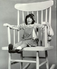 Lily Tomlin as Edith Ann