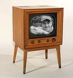 Nalts on old fashioned television