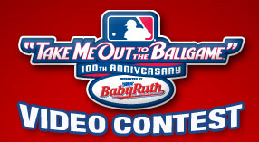 babe ruth contest