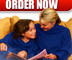 Snuggie Cult!