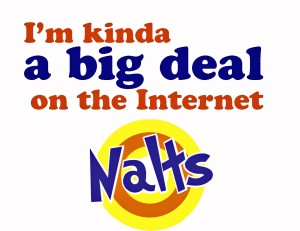 Nalts is Famous on the Internet