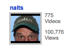 nalts has 100,776 subscribers