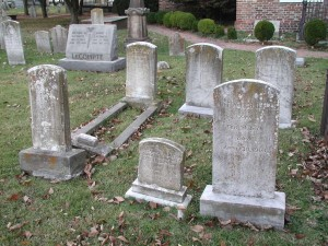 Online-video tombstones