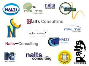 Sample Nalts Consulting Logos