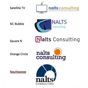 Nalts Consulting logos