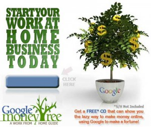google-money-tree