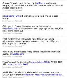 the tweets that killed twitter
