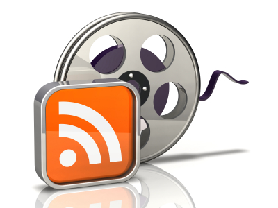 Online-Video RSS