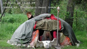 thestation sweat lodge
