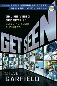 getseen steve garfield online video secrets