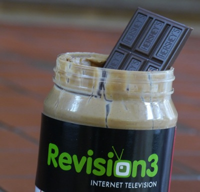 Revision3 discovery