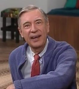 Creepy Mr Rogers Remix Goes Viral Will Video For Food