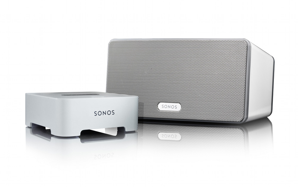 four alternatives to sonos music stream your music to. Black Bedroom Furniture Sets. Home Design Ideas
