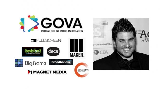 What GOVA's Gavone Means to Online Video and the New Networks
