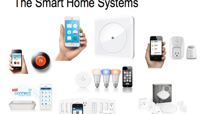 Idiot & Cheapskate's Guide to Automating Your House (DIY SmartHome Hubs Controlled via Phone)