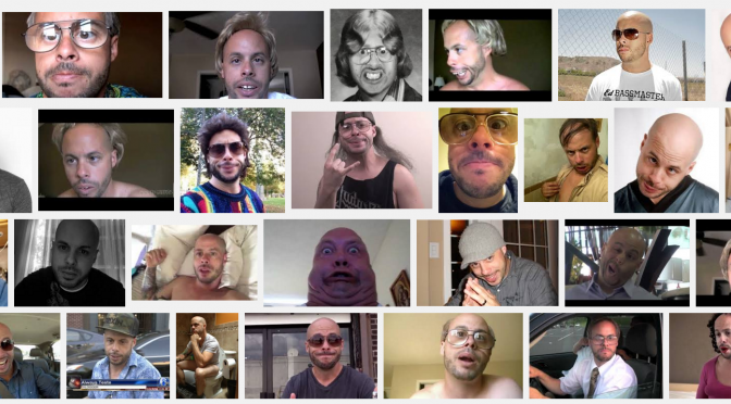 EDBASSMASTER 1000 FACES